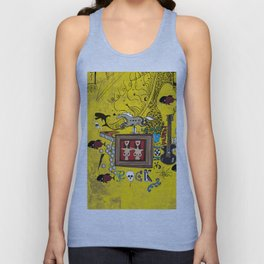Rock and Fun Unisex Tank Top