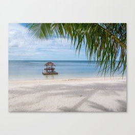 Siquijor Island, Philippines Canvas Print