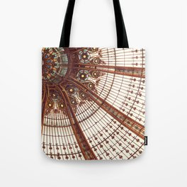Splendor in the Glass Tote Bag