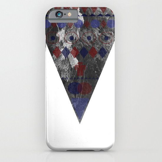 Forest Path iPhone & iPod Case