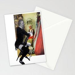 Recital_3 Stationery Cards