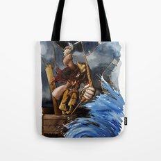 Pirata Tote Bag