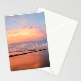 Mirror bay Stationery Cards
