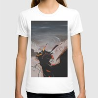 spawn T-shirts featuring Spawn by mfrioni