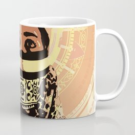 The Rebel Coffee Mug