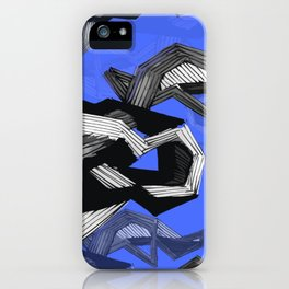 Knot iPhone Case