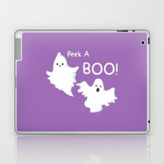 GhostBOOsters Laptop & iPad Skin