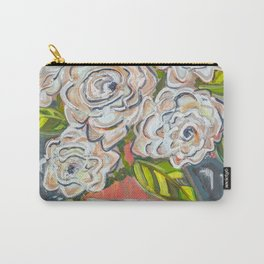 Alba in the Moonlight Carry-All Pouch