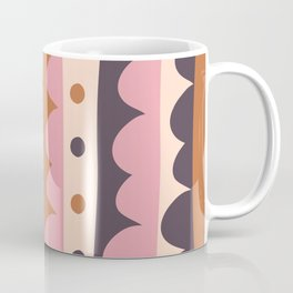 Rick Rack Candy Coffee Mug