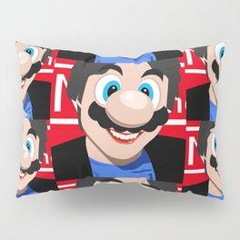 Shigeru Marioto Pillow Sham