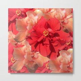 Flowers~ Metal Print