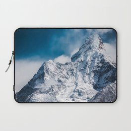 Ama Dablam Himalaya Mountain Laptop Sleeve