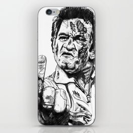 Forever Paid iPhone Skin