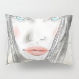 Nina floating Pillow Sham