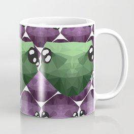 Ribbit Coffee Mug