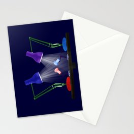 Let Your Love Shine Down Stationery Cards