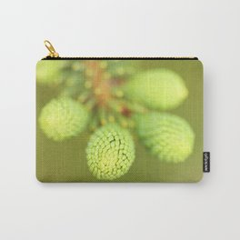 New Growth - Spruce Tree Carry-All Pouch