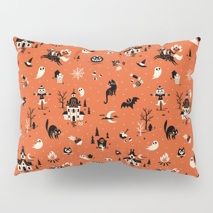 Lil Spookies Pillow Sham