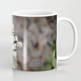 White Pine Butterfly Coffee Mug