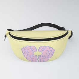 Think female Fanny Pack