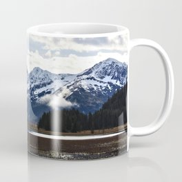 Beautiful Alaska Coffee Mug