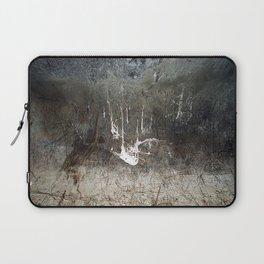Pareidolia-4 Laptop Sleeve