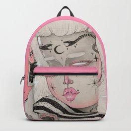Teenage Ghoul Backpack