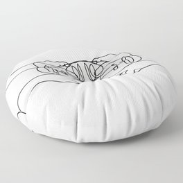 JONAH Floor Pillow