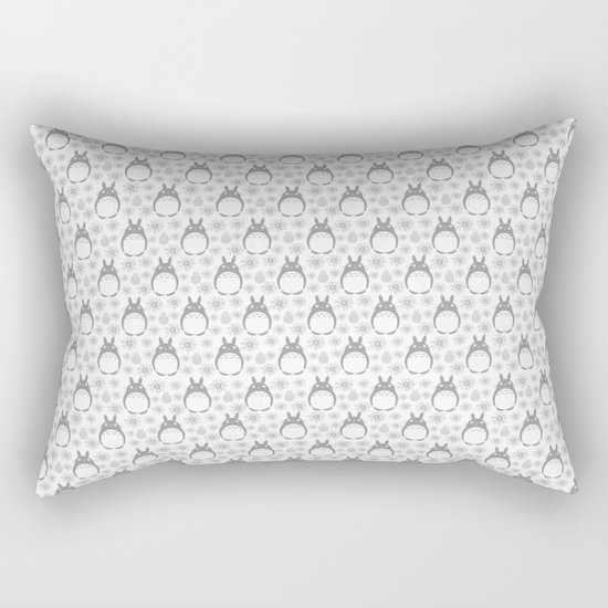totorinhos Rectangular Pillow