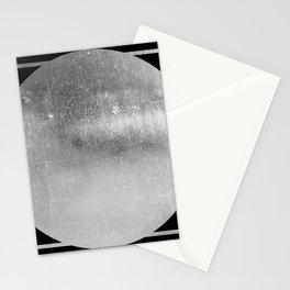 Moderne 6 Stationery Cards