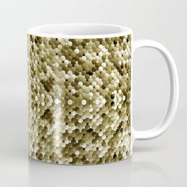 3105 Mosaic pattern #3 Coffee Mug