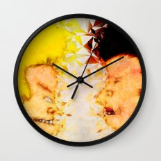 Bevis and Butthead Wall Clock