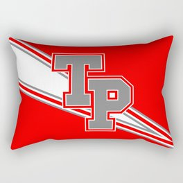 TP HIGH CLASS OF '90 CHEERLEADER Rectangular Pillow