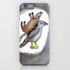 Pigeon Rat iPhone 6s Slim Case