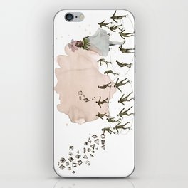 hey diddle diddle 1 iPhone Skin