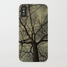Branched Slim Case iPhone X