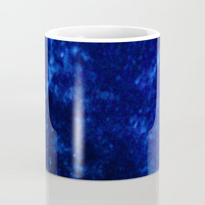 Sapphire Coffee Mug