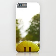 Inflated Smile iPhone 6s Slim Case