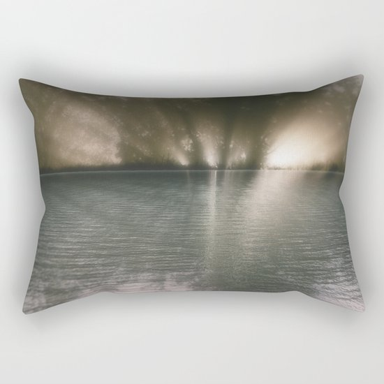 Play Misty for me. Rectangular Pillow
