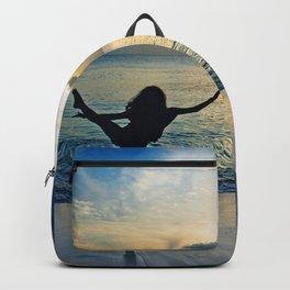 Zen Backpack