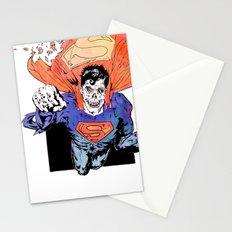 ZUPERMAN Stationery Cards
