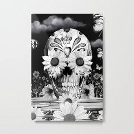 Dreaming of daisies Metal Print