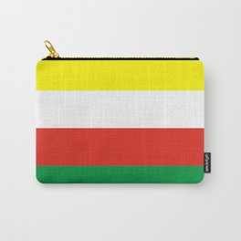 flag of Lubuskie or Lubusz Carry-All Pouch