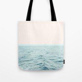 Sea Breeze #society6 #decor #style #tech Tote Bag