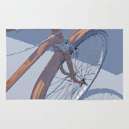 #inktober2016:transport Rug