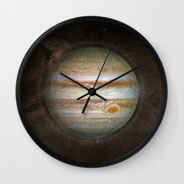 Júpiter Wall Clock