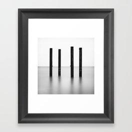 4our Framed Art Print
