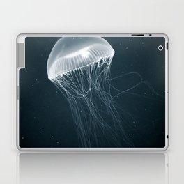 Jellyfish Glow Laptop & iPad Skin