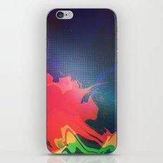 Glitch 22 iPhone & iPod Skin