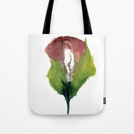 Ceren's Flower Tote Bag